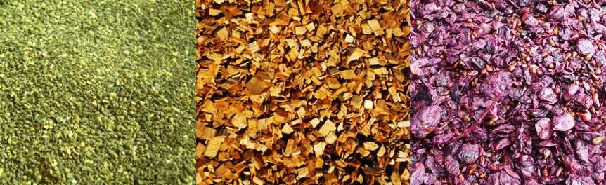 Combustibili Valorizzabili Biomasse